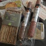 Pakket Spaanse snack's