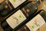 Tortora Vinos Firma Ecologica Verdejo