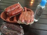 De Chorizo BBQ