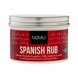 Spanisch Rub