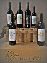 Degustations-Paket Rotwein