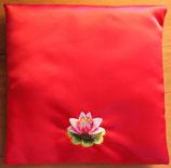 Kissen für Buddha  15 x 15 cm