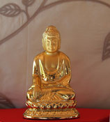 Reisebuddha