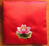 Kissen für Reisebuddha 10x10 cm