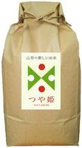 つや姫(おきたま産) 玄米10kg