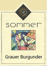 Grauburgunder Classic