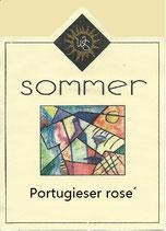 Portugieser Rose´  ausverkauft