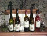 Frühjahr-Weinprobe lieblich