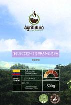 Seleccion Sierra Nevada, Singel Origin Kolumbien