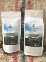 Finca Bella Vista, Einzelfarmkaffee, Sierra Nevada, Kolumbien
