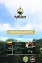 Seleccion Santander, Singel Origin Kolumbien