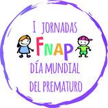 Inscripción I Jornadas FNAP - PequeVidas