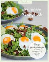 """Printbuch:""""Mein perfektes Frühstück-Rotfleisch-Typ"""""""