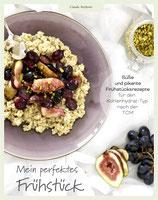 "Printbuch: ""Mein perfektes Frühstück""- Kohlenhydrat-Typ"