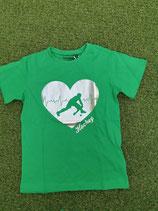 Hockey Herz - Shirt