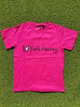 I Love Hockey - Shirt