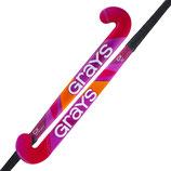 Grays - GX1000 Ultrabow Composite Hockey Stick - Pink