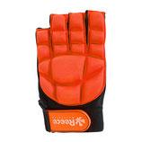 Comfort Half Finger - Orange