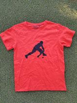 Hockeyspieler - Shirt