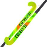 Grays - GX1000 Ultrabow Junior Composite Hockey Stick - Green
