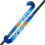 Grays - GX3000 Ultrabow Composite Hockey Stick - Blue