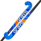 Grays - GX1000 Ultrabow Junior Composite Hockey Stick - Blue