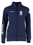 HSB - Trainingsjacke Damen Marine