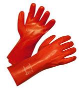 PVC-Schutzhandschuh