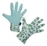 Gartenhandschuh - für Damen (6 Paar)