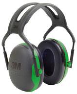 Gehörschutz Peltor X