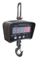 Digitale Hängewaage - 1000 kg