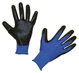 Feinmechaniker - Handschuh Nytec