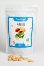 Bio - Mandeln blanchiert