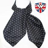 Cravat Polka Dot
