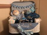 Baby-Starterköfferli Maxi - Prinz blau