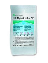 DC Alginat color NF - Eco-Packung 24 x 453 g Beutel incl. Dosierbesteck