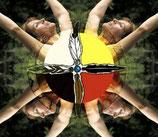 21.12. Oster Lakota Zeremonie- Indianisches Ritual und Körperreise  18.30-21.00 online Spende