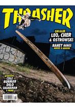 Thrasher November  2020