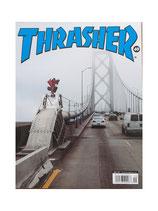 Thrasher September 2021
