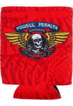 Powell Peralta Winged  Ripper Koozie