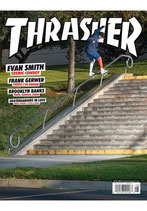 Thrasher August  2020