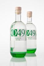 O49 - Bio Gin aus Osnabrück