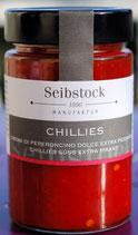 süße, extrapikante Chillies von Seibstock