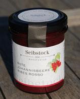 Johannisbeer Fruchtaufstrich von Seibstock