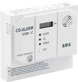 Kohlenmonoxidmelder S/200-C 230 V