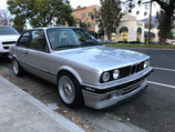 S54 / M3 e46-Powered 1990 BMW 325i 5-Speed Grey