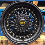 ESM Wheels 002R