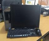 Computadora de Escritorio Seminueva  Dell - Intel Core i5 Segunda Generación - 4GB - 250GB - Windows 10.