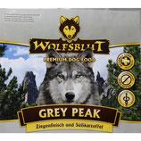 Wolfsblut Grey Peak Adult mit Ziege und Süßkartoffel 15kg 