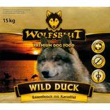 Wolfsblut Wild Duck mit Ente und Kartoffeln 7.5kg und 15kg